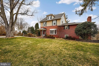 3956 Old Columbia Pike, Ellicott City, MD 21043 - MLS#: 1000244088