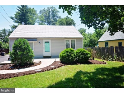 420 Fir Street, Warminster, PA 18974 - MLS#: 1000244099