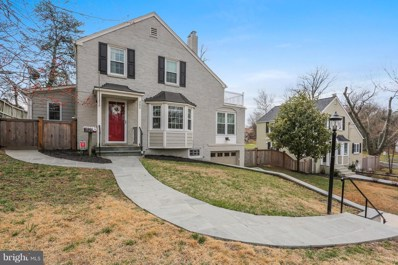 303 Hillmoor Drive, Silver Spring, MD 20901 - MLS#: 1000244100