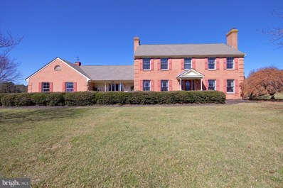 1696 Campbell Road, Forest Hill, MD 21050 - MLS#: 1000244122