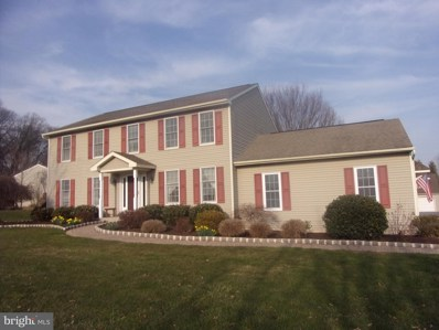 272 Woodcrest Road, West Grove, PA 19390 - MLS#: 1000244160