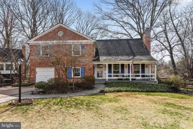 11600 Magruder Lane, Rockville, MD 20852 - MLS#: 1000244164