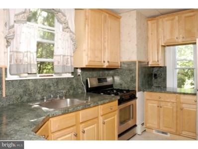 412 W Maple Avenue, Merchantville, NJ 08109 - MLS#: 1000244166