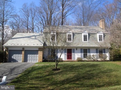 10403 Windsor View Drive, Potomac, MD 20854 - MLS#: 1000244190
