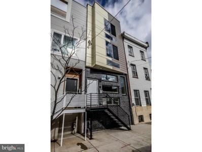 1907 E Cumberland Street, Philadelphia, PA 19125 - MLS#: 1000244232