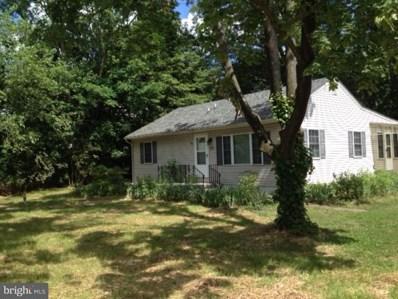 858 Jarvis Road, Sicklerville, NJ 08081 - #: 1000244236
