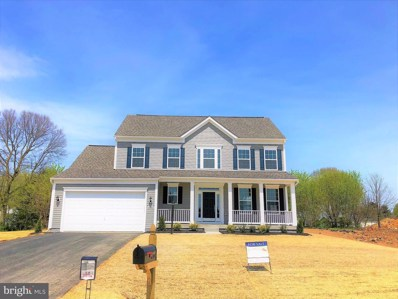 19008 Mountain Maple Court, Hagerstown, MD 21742 - MLS#: 1000244274