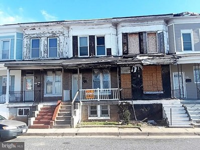 3313 Paton Avenue, Baltimore, MD 21215 - #: 1000244284