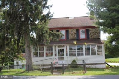 5018 Manheim Road, Glenville, PA 17329 - MLS#: 1000244286