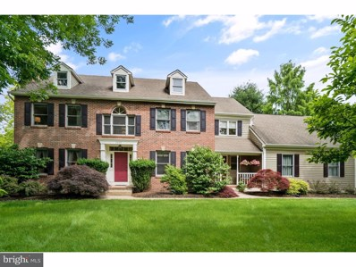 2855 W Fox Chase Circle, Doylestown, PA 18902 - MLS#: 1000244385