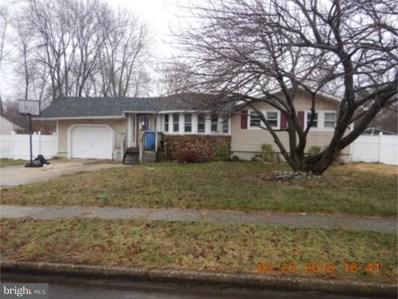 249 N Dennis Drive, Clayton, NJ 08312 - MLS#: 1000244388
