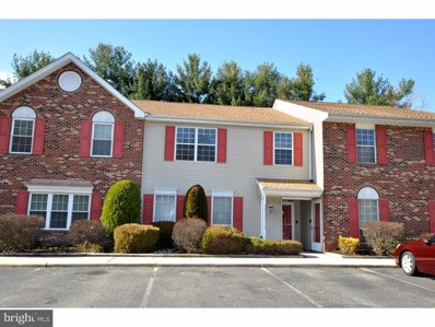 110 Crider Avenue, Moorestown, NJ 08057 - MLS#: 1000244408