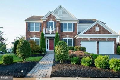 9101 Laurel Highlands Place, Manassas, VA 20112 - MLS#: 1000244414