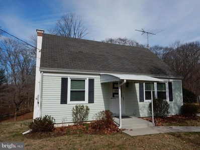 2700 Reckord Road, Kingsville, MD 21087 - MLS#: 1000244422
