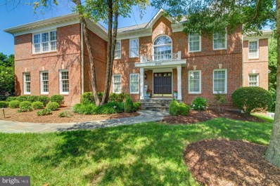 9701 Mill Race Estates Drive, Vienna, VA 22182 - #: 1000244432
