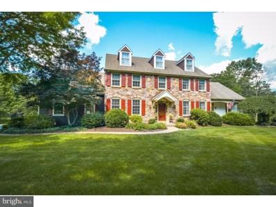 3690 Secondwoods Road, Doylestown, PA 18902 - MLS#: 1000244465