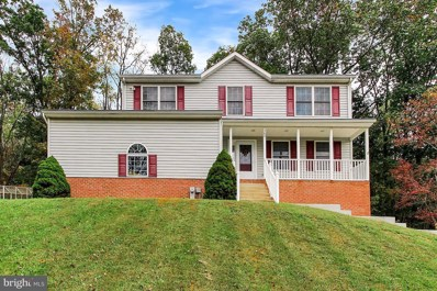 3805 Turkeyfoot Road, Westminster, MD 21158 - MLS#: 1000244636