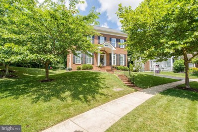 17810 Auburn Village Drive, Sandy Spring, MD 20860 - MLS#: 1000244674