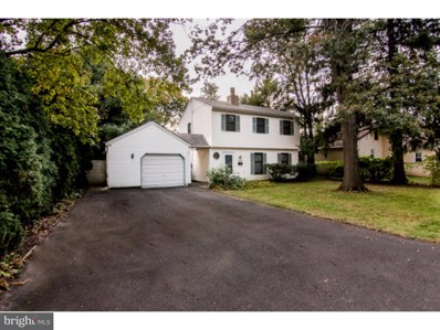 344 Ivy Street, Warminster, PA 18974 - MLS#: 1000244685