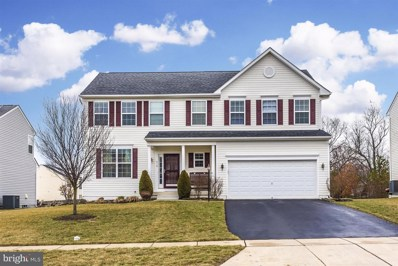 216 Solar Drive, Walkersville, MD 21793 - MLS#: 1000244700