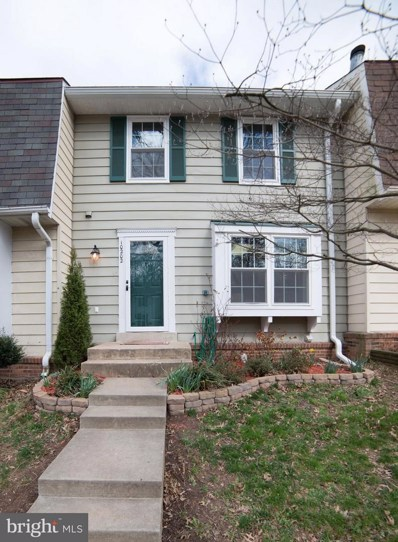 10202 Quiet Pond Terrace, Burke, VA 22015 - MLS#: 1000244728