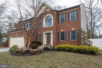 521 Saint Martins Lane, Severna Park, MD 21146 - MLS#: 1000244750
