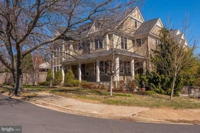2800 Roosevelt Street N, Arlington, VA 22207 - MLS#: 1000244762