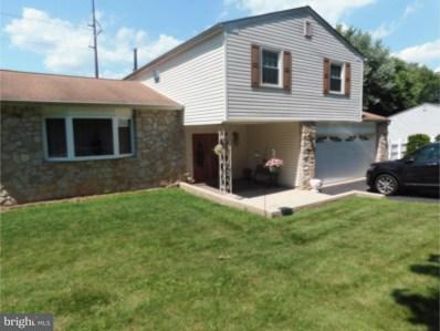 1210 Clover Lane, Feasterville, PA 19053 - MLS#: 1000244801