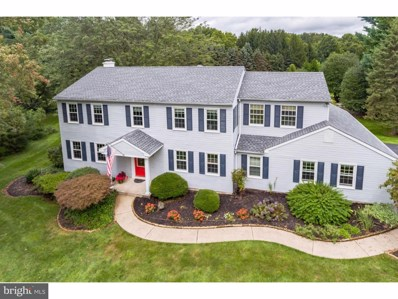 5338 Cambridge Circle, Doylestown, PA 18902 - MLS#: 1000244857