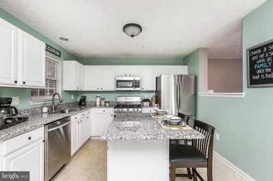 4808 Buxton Circle, Owings Mills, MD 21117 - MLS#: 1000244870