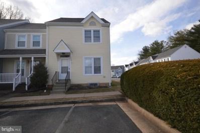 815 Madison Court, Stafford, VA 22556 - MLS#: 1000244872