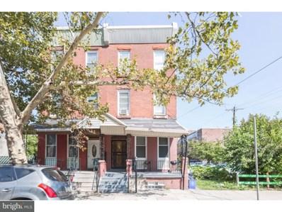 3205 W Susquehanna Avenue, Philadelphia, PA 19121 - MLS#: 1000244904