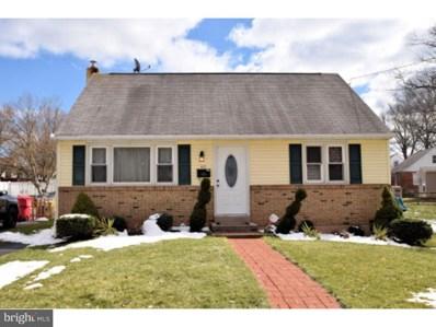 412 E Chestnut Street, Souderton, PA 18964 - MLS#: 1000244908