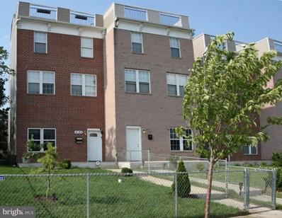 6102 Danville Avenue, Baltimore, MD 21224 - MLS#: 1000244922