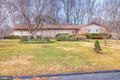3206 Whitefield Road, Churchville, MD 21028 - MLS#: 1000244950