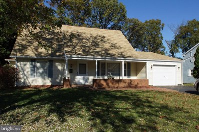 12916 Cheswood Lane, Bowie, MD 20715 - MLS#: 1000245012