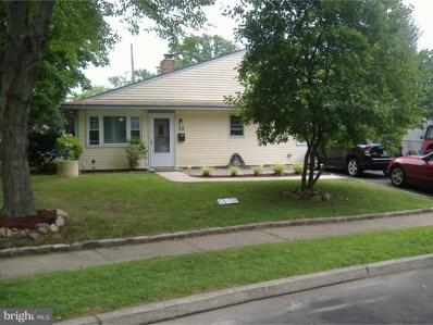 12 Openwood Lane, Levittown, PA 19055 - MLS#: 1000245015