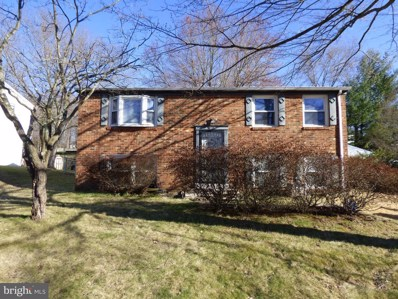 13815 Meadowbrook Road, Woodbridge, VA 22193 - MLS#: 1000245168