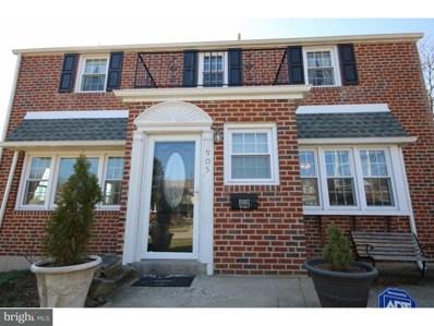 905 Cedar Lane, Norristown, PA 19401 - MLS#: 1000245186