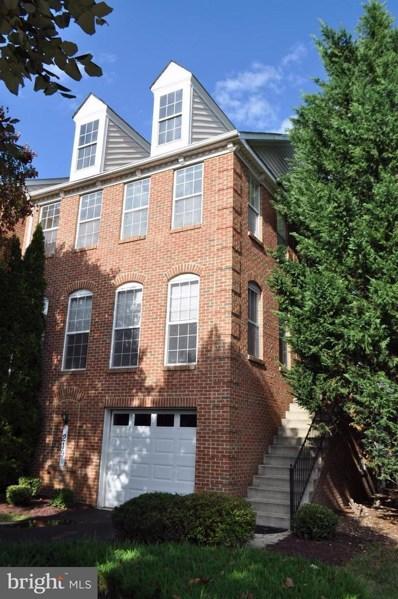 219 Fountain Green Lane, Gaithersburg, MD 20878 - MLS#: 1000245214