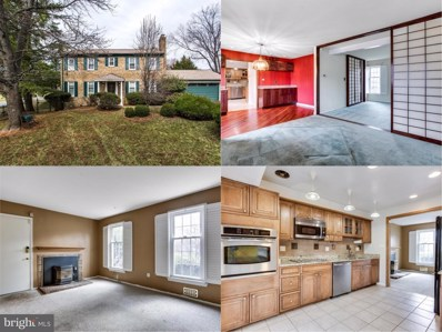 14800 Gamble Court, Silver Spring, MD 20905 - MLS#: 1000245250