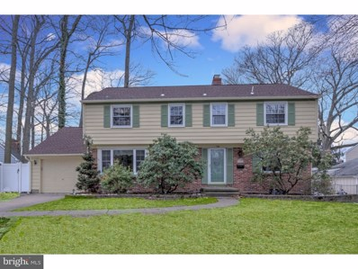 199 Pearlcroft Road, Cherry Hill, NJ 08034 - MLS#: 1000245260