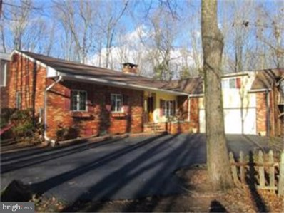 1687 Edgehill Circle, Quakertown, PA 18951 - MLS#: 1000245347