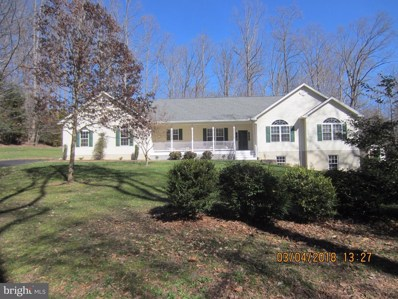 3535 Yellow Bank Road, Dunkirk, MD 20754 - MLS#: 1000245382