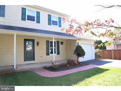101 Briar Wood Drive, Richlandtown, PA 18955 - MLS#: 1000245487