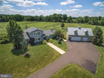 41 Red Hill Road, Pipersville, PA 18947 - #: 1000245529