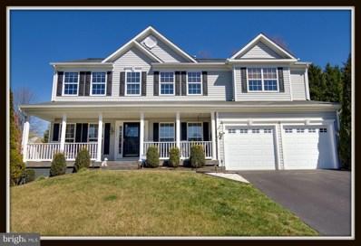 15259 Chincoteague Court, Woodbridge, VA 22193 - MLS#: 1000245556
