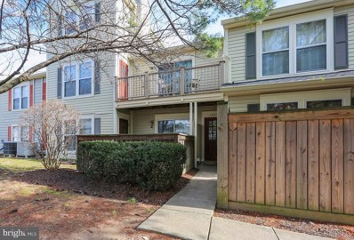 13215 Meander Cove Drive UNIT 75, Germantown, MD 20874 - MLS#: 1000245560