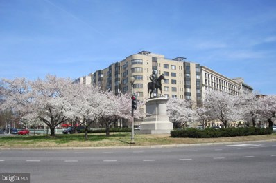 1 Scott Circle NW UNIT 521, Washington, DC 20036 - MLS#: 1000245604
