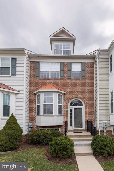 2650 Cameron Way, Frederick, MD 21701 - MLS#: 1000245620